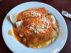 Cinco de Mayo Mexican Restaurant