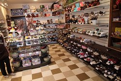 Nigh's Sweet Shop