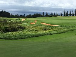 Kapalua Golf Resort
