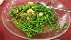 Kam Ling Fresh Live Seafood