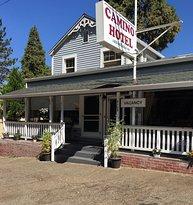 Camino Hotel Bed & Breakfast Inn