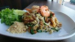 Restaurant Wok Thai