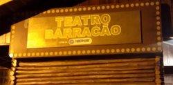 Barracao Theater