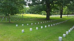 Shiloh National Cemetery
