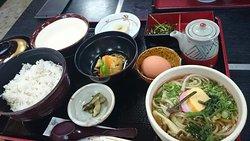 Mochimugi No Yakata Restaurant