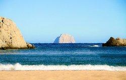 Melidoni Beach