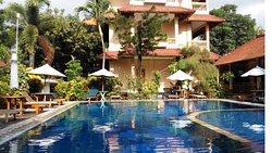 Hotel Lusa