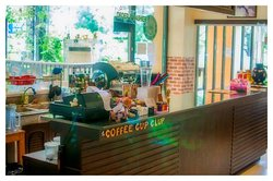 Coffee Cup Club