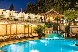 Spa Hotel Rich