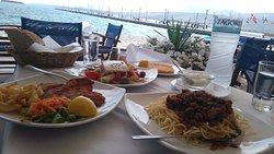 Restaurant Mouragio
