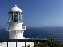 Cape Muroto Lighthouse