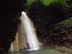 Cascate di Monticelli Brusati