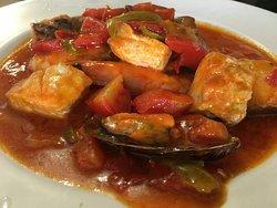 Restaurant Morilla