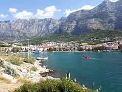 Adventure Makarska
