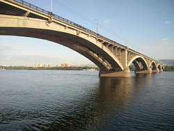 Enisey River
