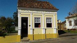 Casa da Memória ou Casa dos Cavalinhos