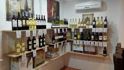 Wine & Cheese Boutique