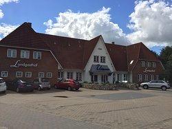 Hotel Restaurant Utspann