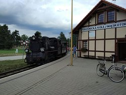 Narrow Gauge Railway of Krosnice