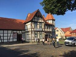 Gasthaus Zum braunen Hirsch