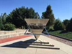 Nebraska State Holocaust Memorial