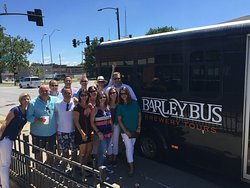 Barley Bus Tours
