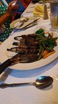 Galveston Steakhouse
