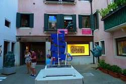 Contini Art Gallery