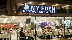 ‪My Eden Restaurant & Bar‬