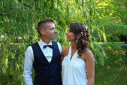 Notre Mariage...