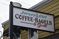 Jersey Girl Coffee Bagel Grill