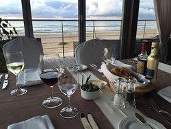 Лучший ресторан на побережье