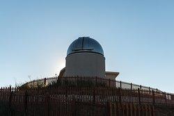 Parco Astronomico Lilio