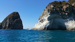 Punta Di Capo Bianco