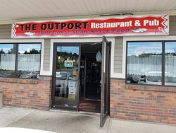 The Outport Restaurant and Pub