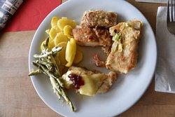 Fischrestaurant Vareler Hafen
