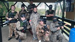Fana Paintball