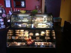 The Hub Coffee House & Cafe