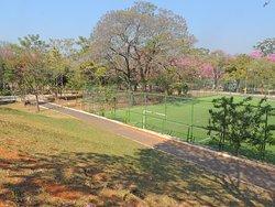 Parque Carlos Antonio Lopez