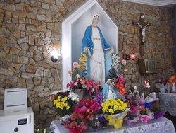Image of Nossa Senhora das Graças