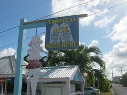 Tropical Time Out Ice Cream Parlor & Deli