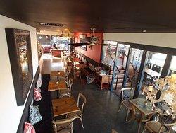 Poshamocha Cafe Bar