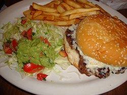 El Jalisco Mexican Grill & Bar