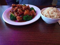 Asian Restaurant