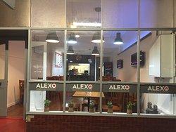 Alexo Pizza & Bistro