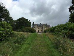Very Nice Castle Experience