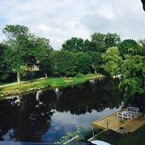 Hotell Villa Ronne