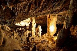 Grottes des Moidons