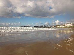 Portrush West Strand