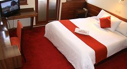 Hotel Ambassadeur - Nairobi